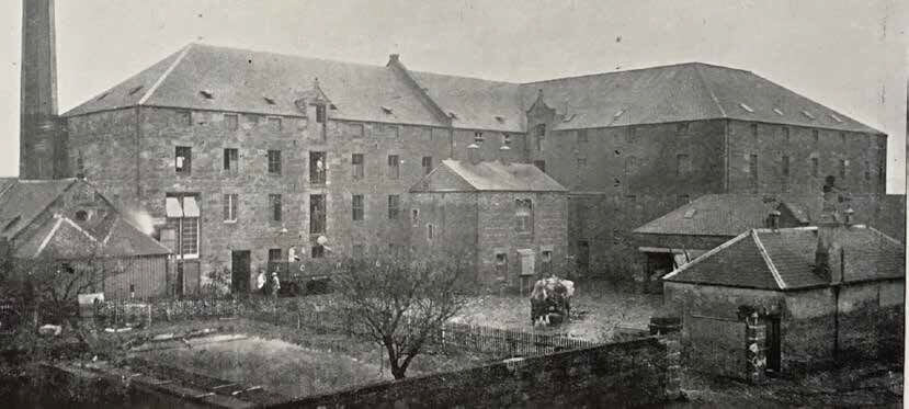 The Flour Mills of East Scotland: Part Four