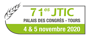 71th JTIC International Milling and Cereal Industries Meeting