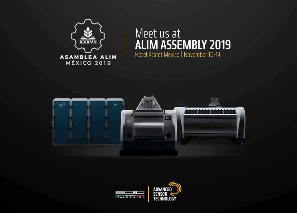 The 37th ALIM Assembly Mexico 2019