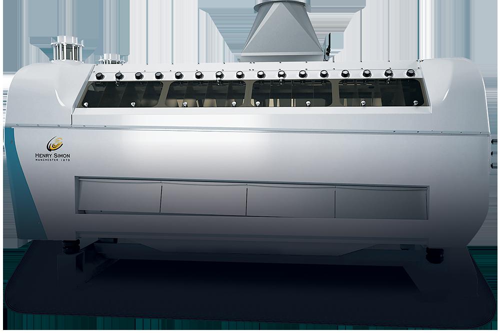 Henry Simon HSPU machine has been awarded 2020 GOOD DESIGN® Award