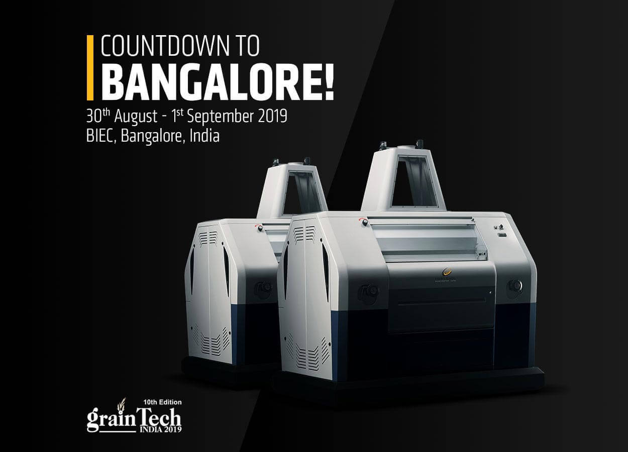 Countdown To Bangalore