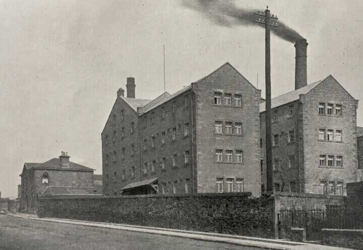 The Flour Mills of East Scotland: Part One