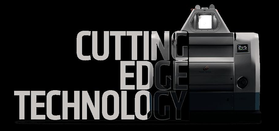 Cutting Edge Tech